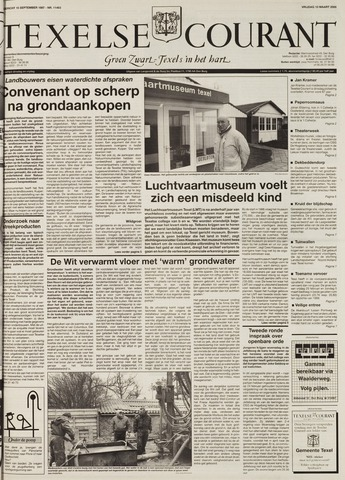 Texelsche Courant 2000-03-10
