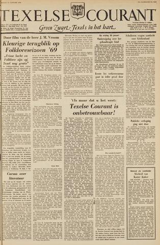 Texelsche Courant 1970-01-13