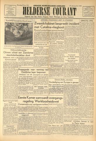 Heldersche Courant 1952-06-18