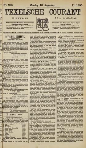 Texelsche Courant 1896-08-16