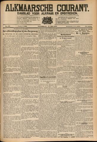 Alkmaarsche Courant 1930-05-31