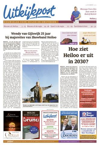 Uitkijkpost : nieuwsblad voor Heiloo e.o. 2012-12-19