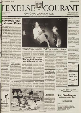 Texelsche Courant 2000-06-15