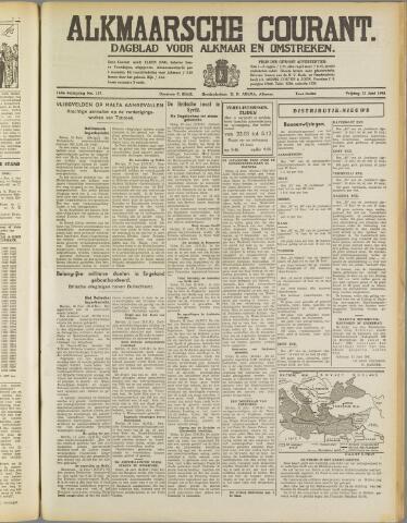 Alkmaarsche Courant 1941-06-13