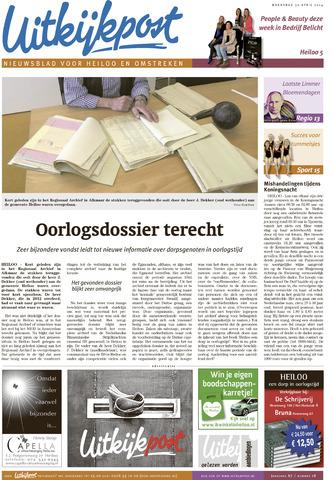 Uitkijkpost : nieuwsblad voor Heiloo e.o. 2014-04-30