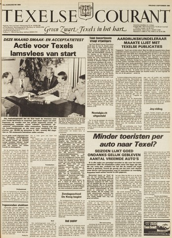 Texelsche Courant 1980-09-05