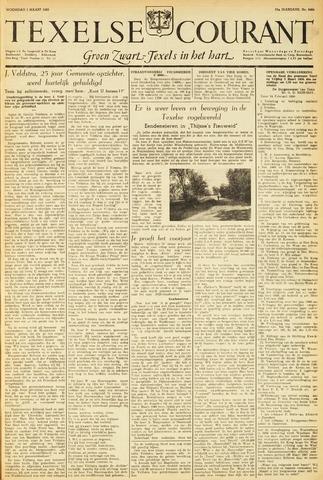 Texelsche Courant 1950-03-01