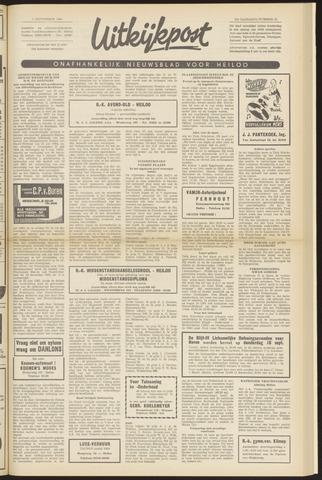Uitkijkpost : nieuwsblad voor Heiloo e.o. 1964-09-03
