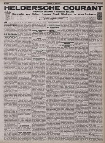 Heldersche Courant 1915-06-29