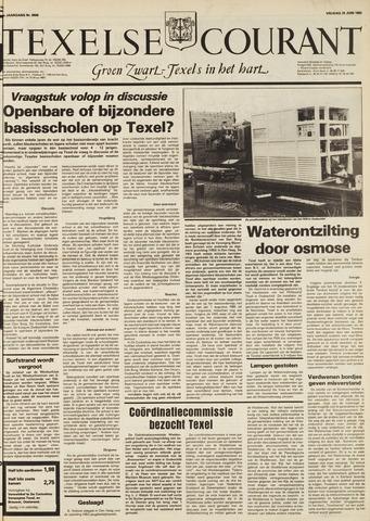 Texelsche Courant 1982-06-25