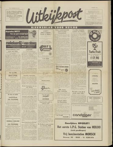 Uitkijkpost : nieuwsblad voor Heiloo e.o. 1973-03-14