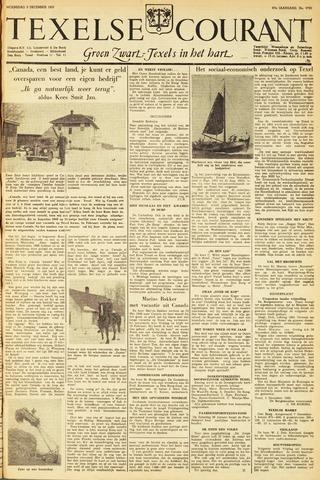 Texelsche Courant 1953-12-09