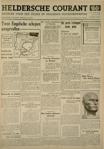 Heldersche Courant 1938-07-29