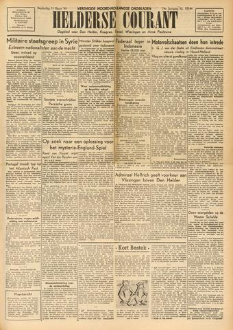 Heldersche Courant 1949-03-31