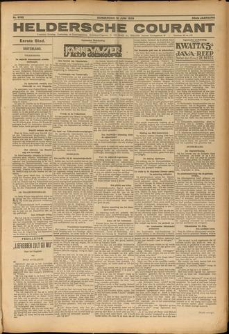 Heldersche Courant 1926-06-10