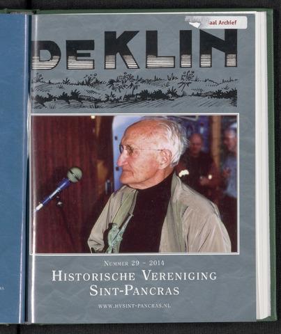 De Klin 2014