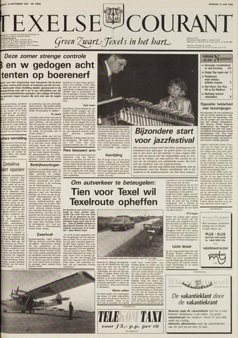 Texelsche Courant 1995-06-13