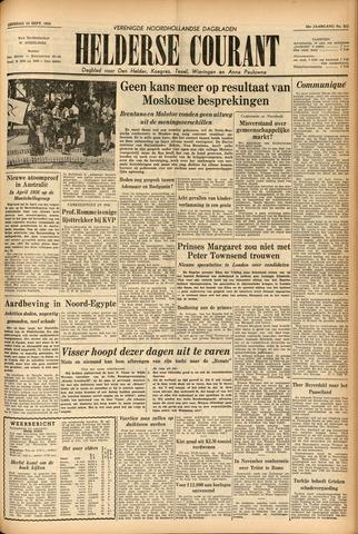 Heldersche Courant 1955-09-13