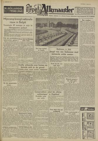 De Vrije Alkmaarder 1950-05-15