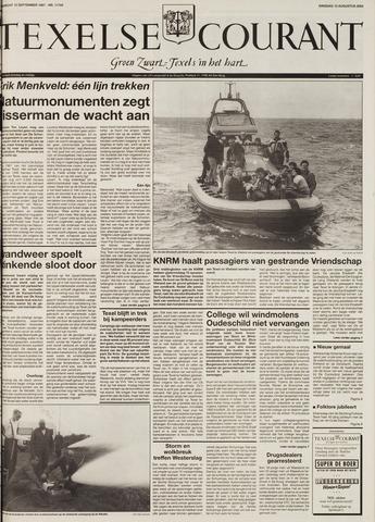 Texelsche Courant 2002-08-13