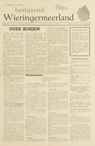Herrijzend Wieringermeerland 1946-08-10