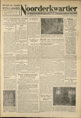 Heldersche Courant 1942-01-28