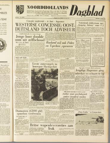 Noordhollands Dagblad : dagblad voor Alkmaar en omgeving 1959-05-12