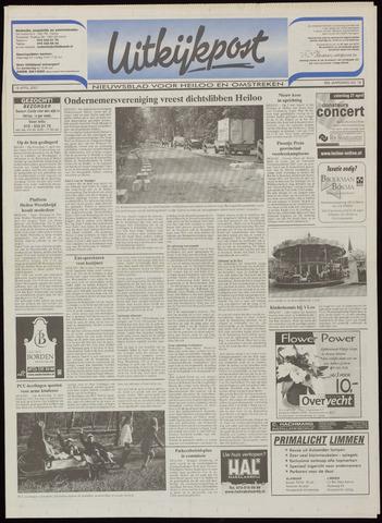 Uitkijkpost : nieuwsblad voor Heiloo e.o. 2001-04-18