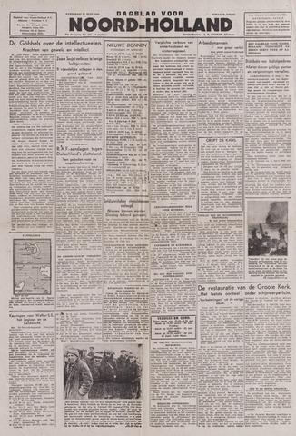 Dagblad Noord-Holland, Schager editie 1943-06-12