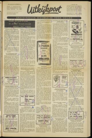 Uitkijkpost : nieuwsblad voor Heiloo e.o. 1962-03-01