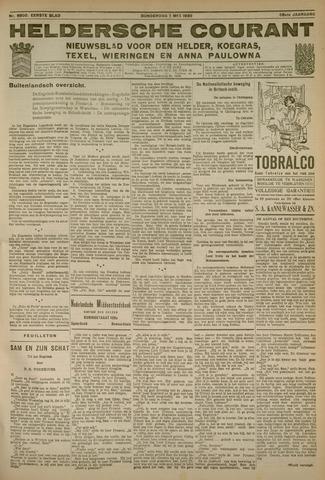 Heldersche Courant 1930-05-01