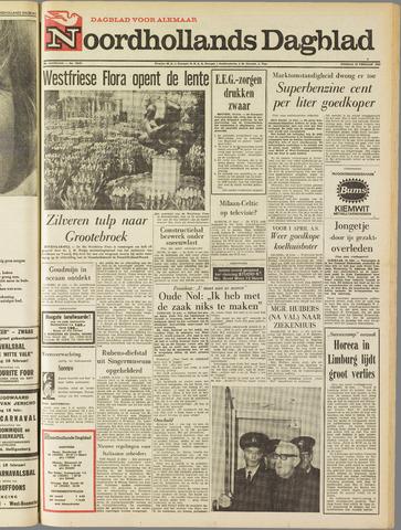 Noordhollands Dagblad : dagblad voor Alkmaar en omgeving 1969-02-18