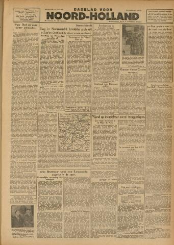 Heldersche Courant 1944-07-13