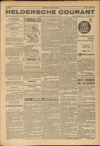 Heldersche Courant 1929-06-13