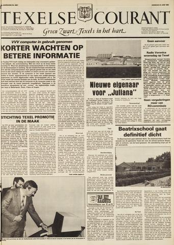Texelsche Courant 1982-06-22