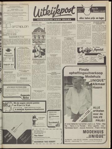 Uitkijkpost : nieuwsblad voor Heiloo e.o. 1979-06-20