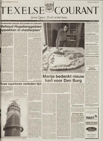 Texelsche Courant 2004-10-19
