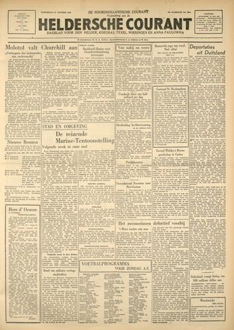Heldersche Courant 1946-10-31