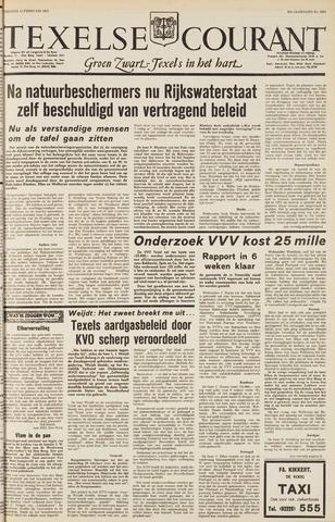 Texelsche Courant 1975-02-14