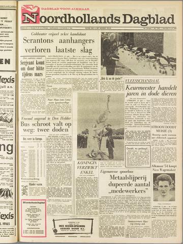Noordhollands Dagblad : dagblad voor Alkmaar en omgeving 1964-07-15
