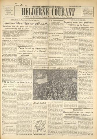 Heldersche Courant 1950-03-20