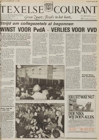 Texelsche Courant 1986-03-21