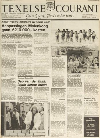 Texelsche Courant 1989