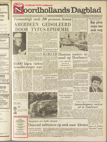 Noordhollands Dagblad : dagblad voor Alkmaar en omgeving 1964-06-01