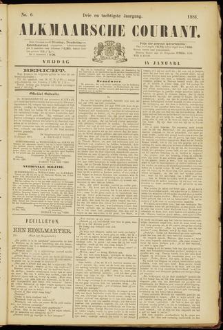 Alkmaarsche Courant 1881-01-14