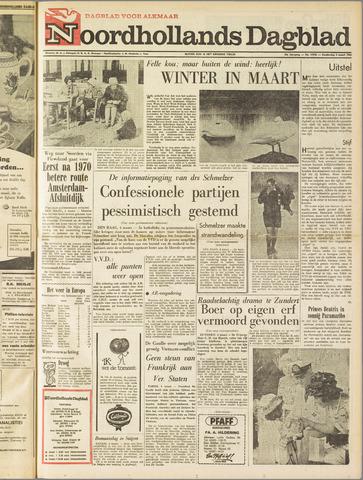 Noordhollands Dagblad : dagblad voor Alkmaar en omgeving 1965-03-04