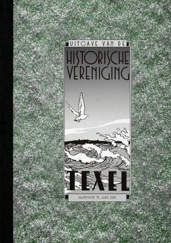 Uitgave Historische Vereniging Texel 2005-06-01