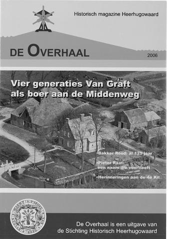 De Overhaal: historisch magazine Heerhugowaard 2006-01-01