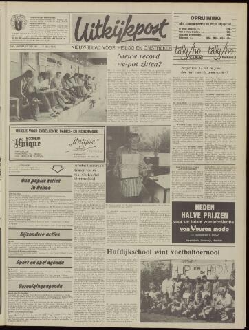Uitkijkpost : nieuwsblad voor Heiloo e.o. 1985-07-17