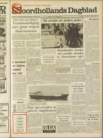 Noordhollands Dagblad : dagblad voor Alkmaar en omgeving 1968-03-07